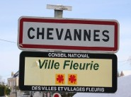 Immobilier Chevannes